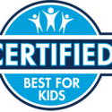 Certified Best For Children