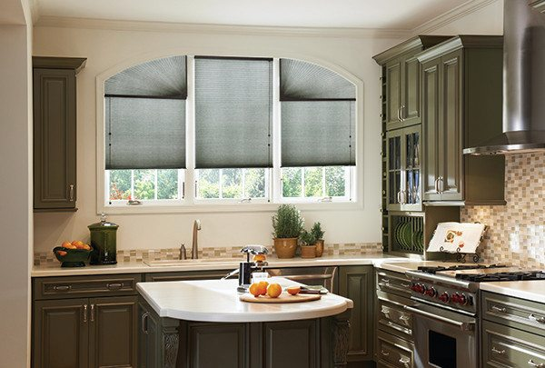Urban Honeycomb Cellular Pleat Amp Shear Shade Blinds N More